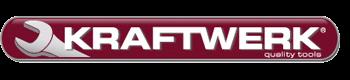 kraftwerk logo, utensili tools
